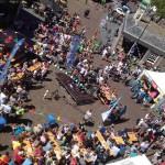 Akoestisch duo Ginfish live Haring & Bier Wandeltocht