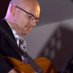 Akoestisch duo Ginfish Ronald van Hoorn