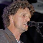 Akoestisch duo Ginfish Richard van der Raad